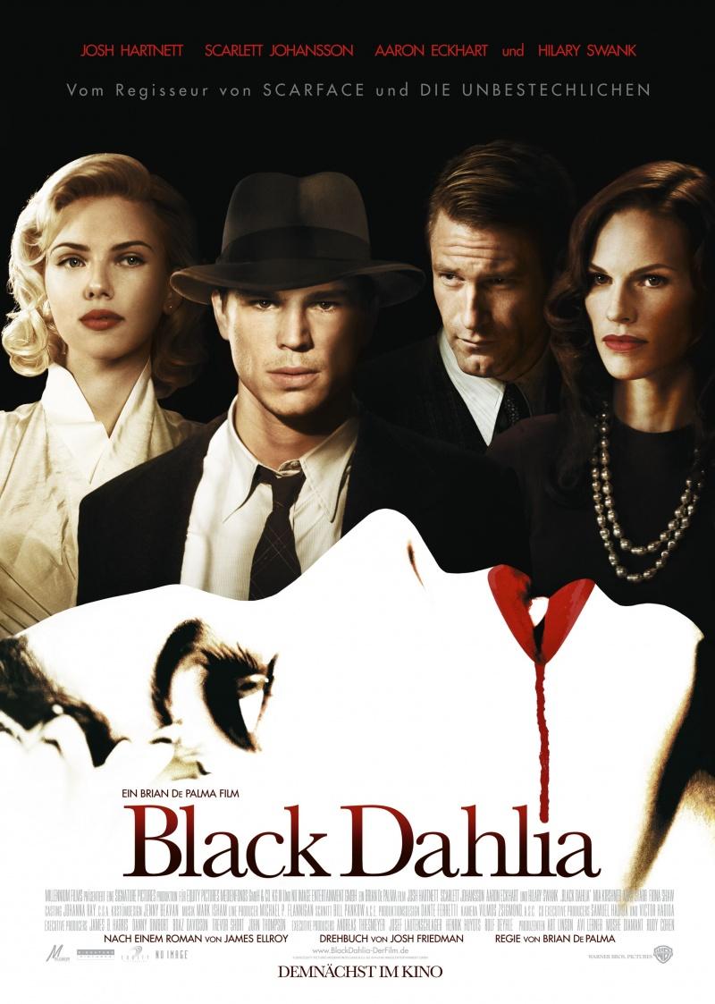 ������ � ������� ������ ������� / The Black Dahlia (2006)