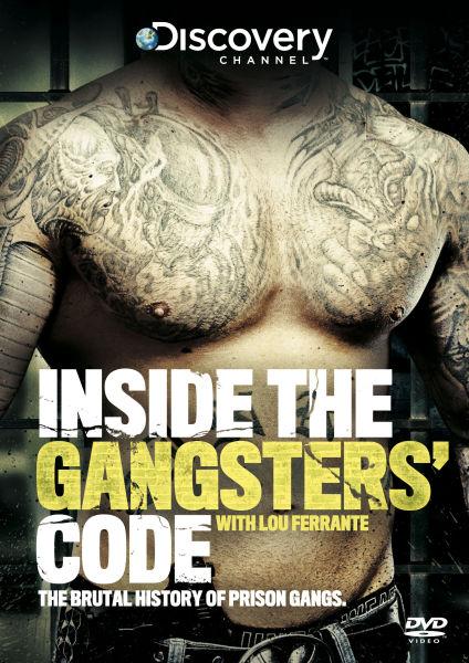 Кодекс мафии: Взгляд изнутри / Inside the Gangsters Code (Одноголосый закадровый)