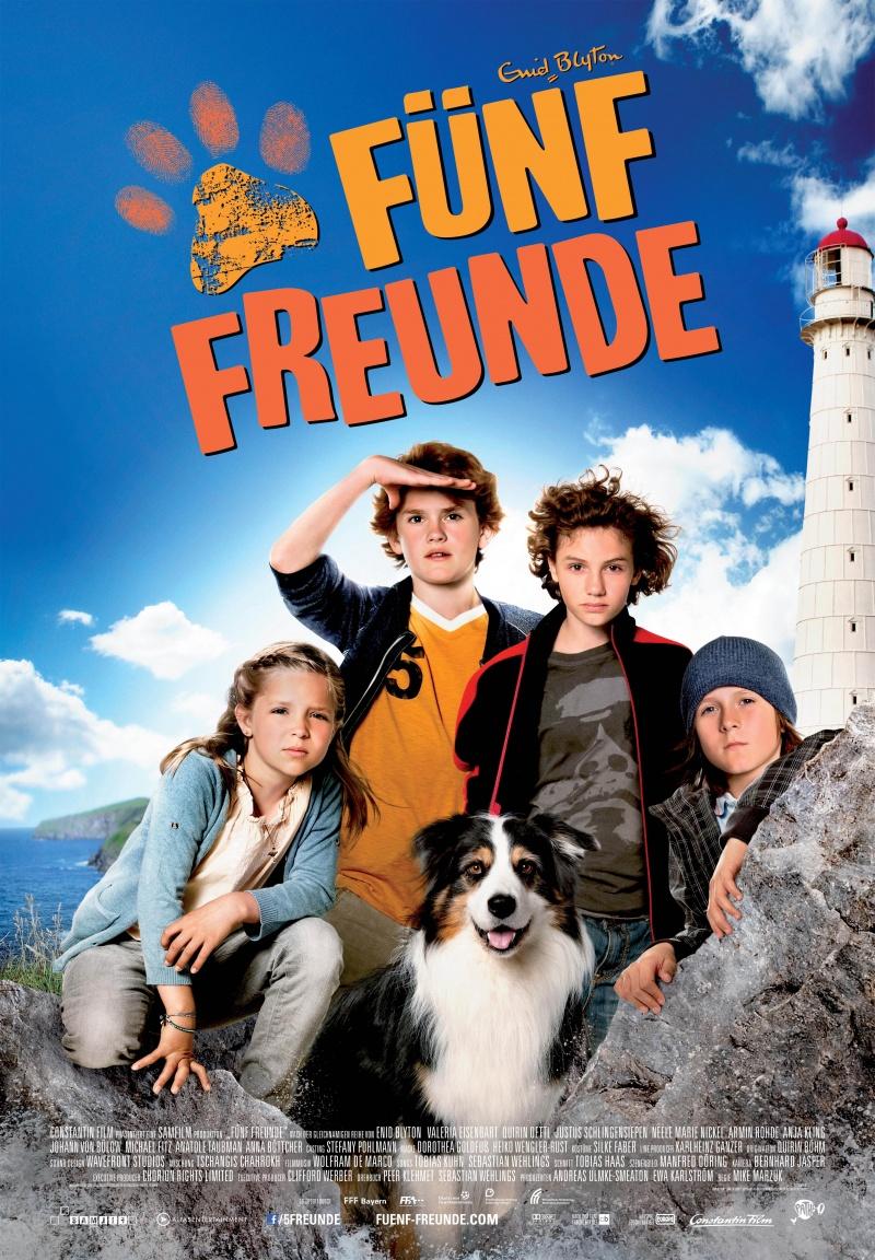 Пятеро друзей (2012)