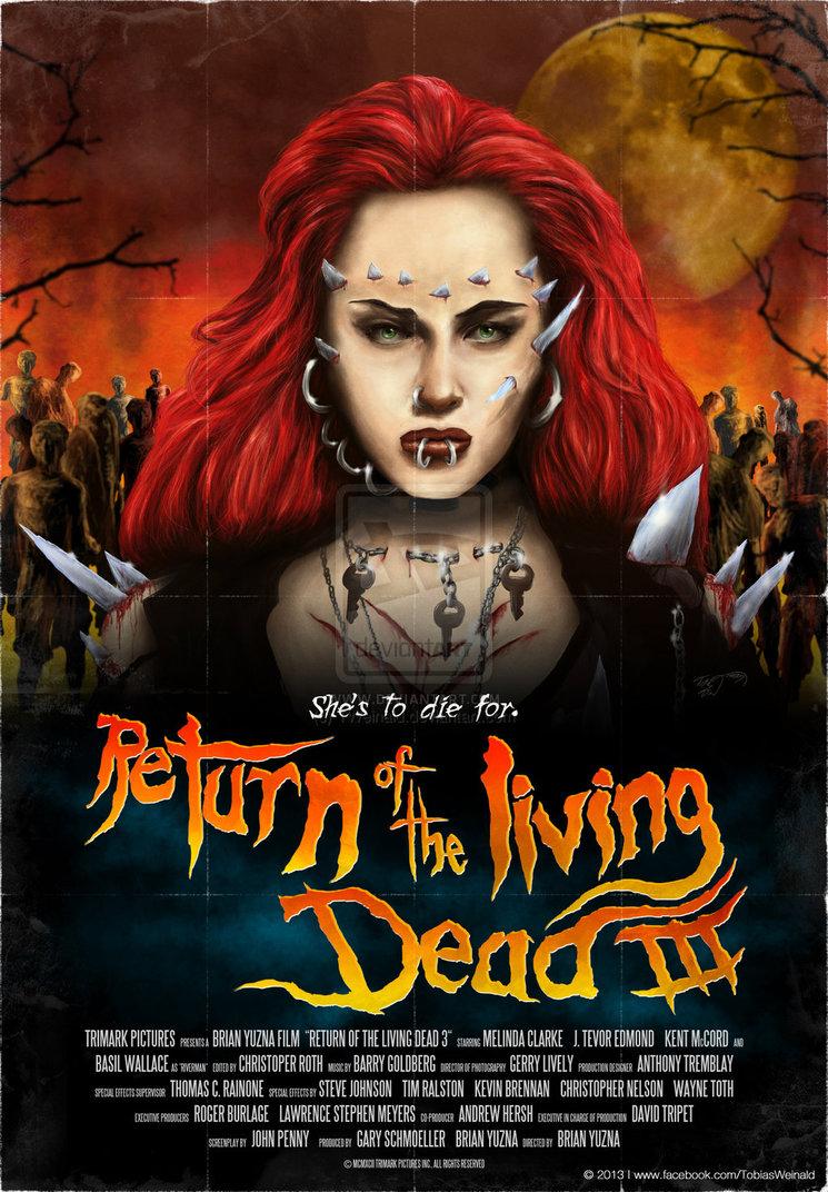 «Восстание Живых Мертвецов Смотреть» — 2011