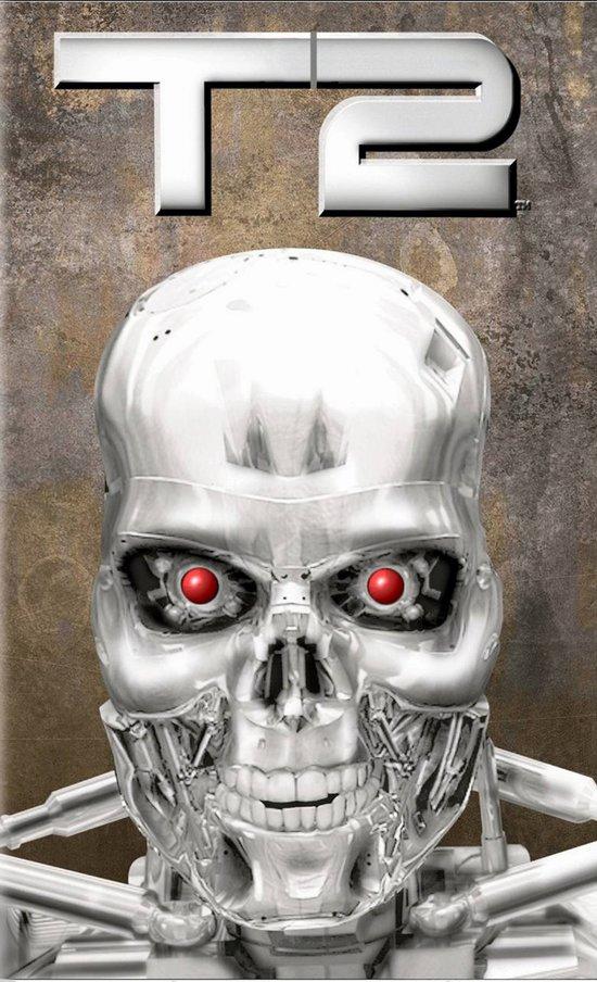 Терминатор 2: Судный день(3D)