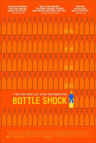 Шоковый эффект / Bottle Shock (2008)