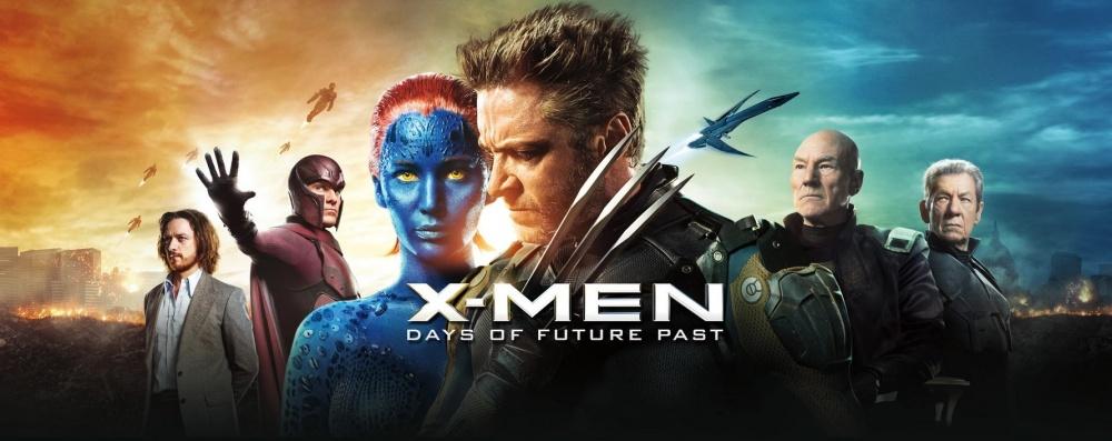 """Рецензия на """"Люди Икс: Дни Минувшего Будущего"""" (X-Men: Days of Future Past) 2014"""