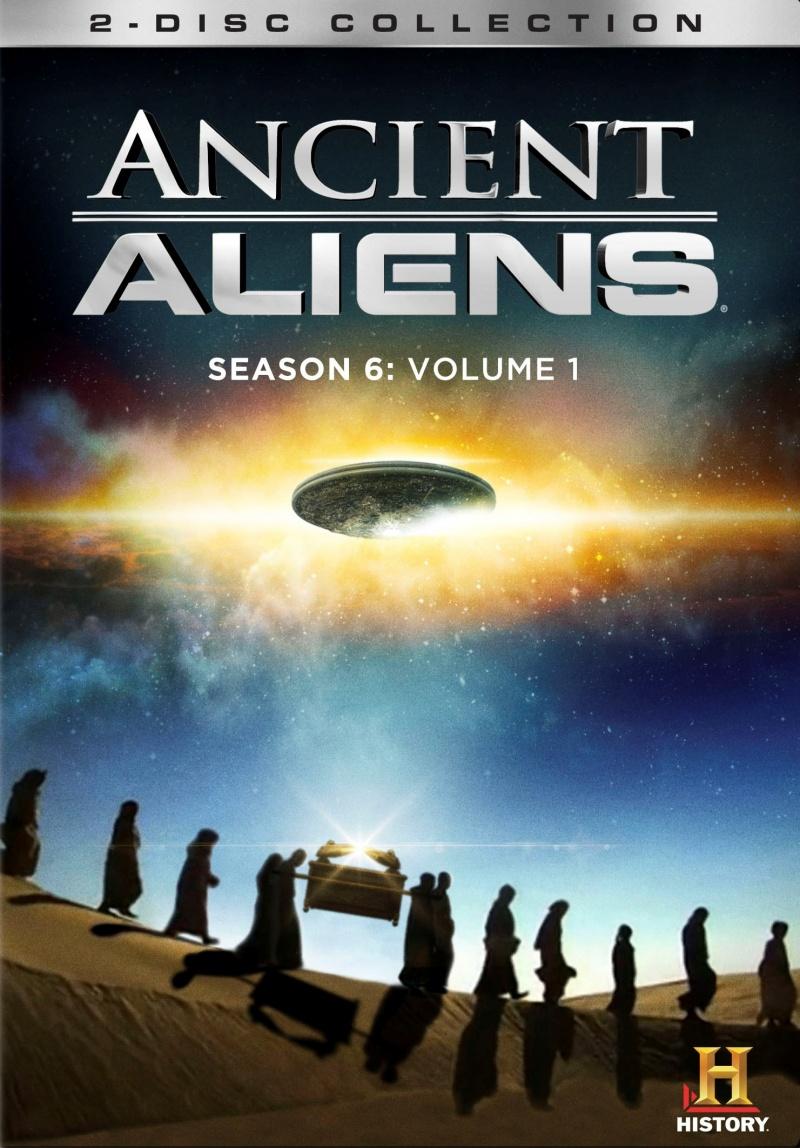 Древние пришельцы 7 сезон 5 серия