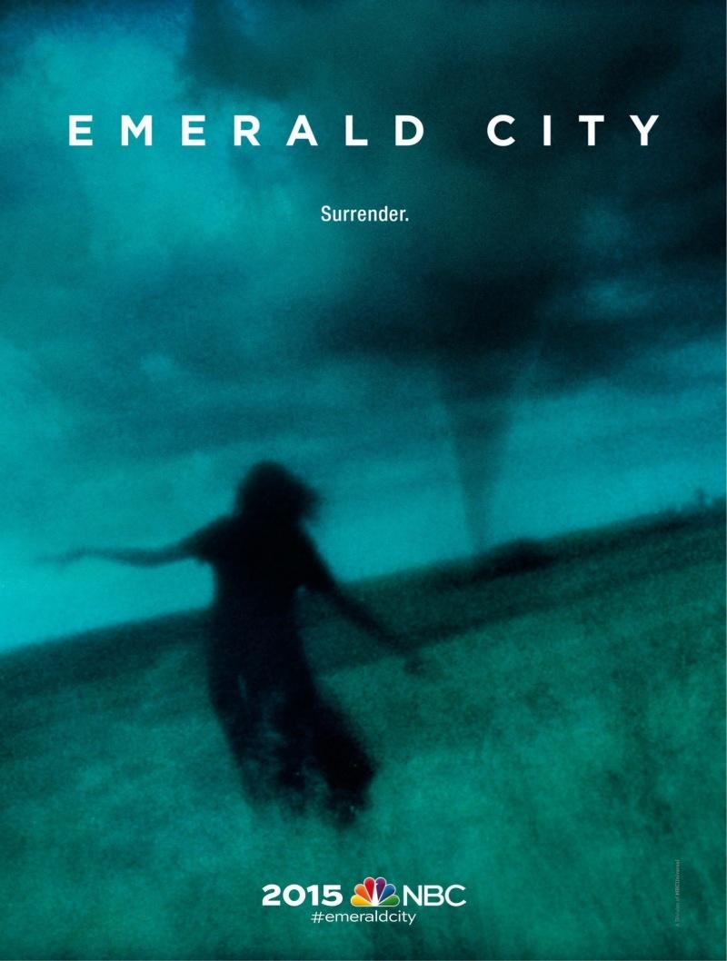Изумрудный город 1 сезон 1-10 серия AlexFilm | Emerald City
