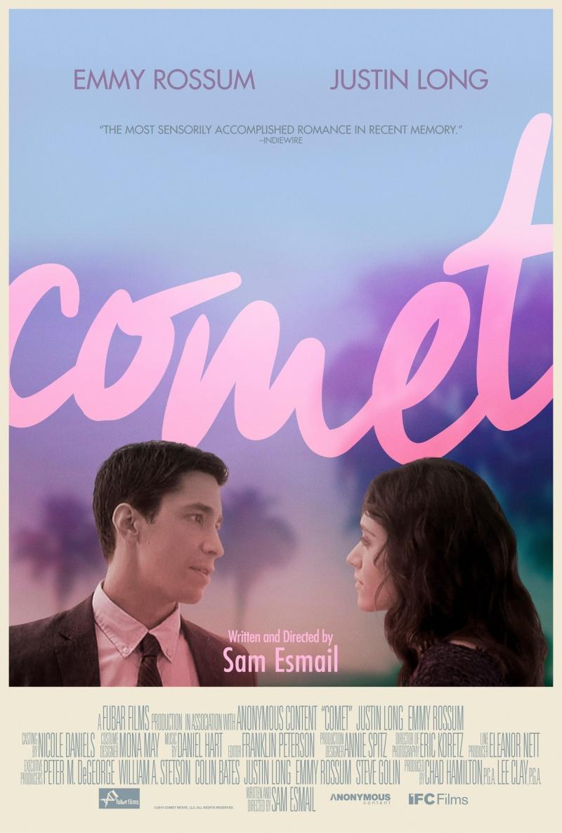 ������ � ������� ������ / Comet (2014)
