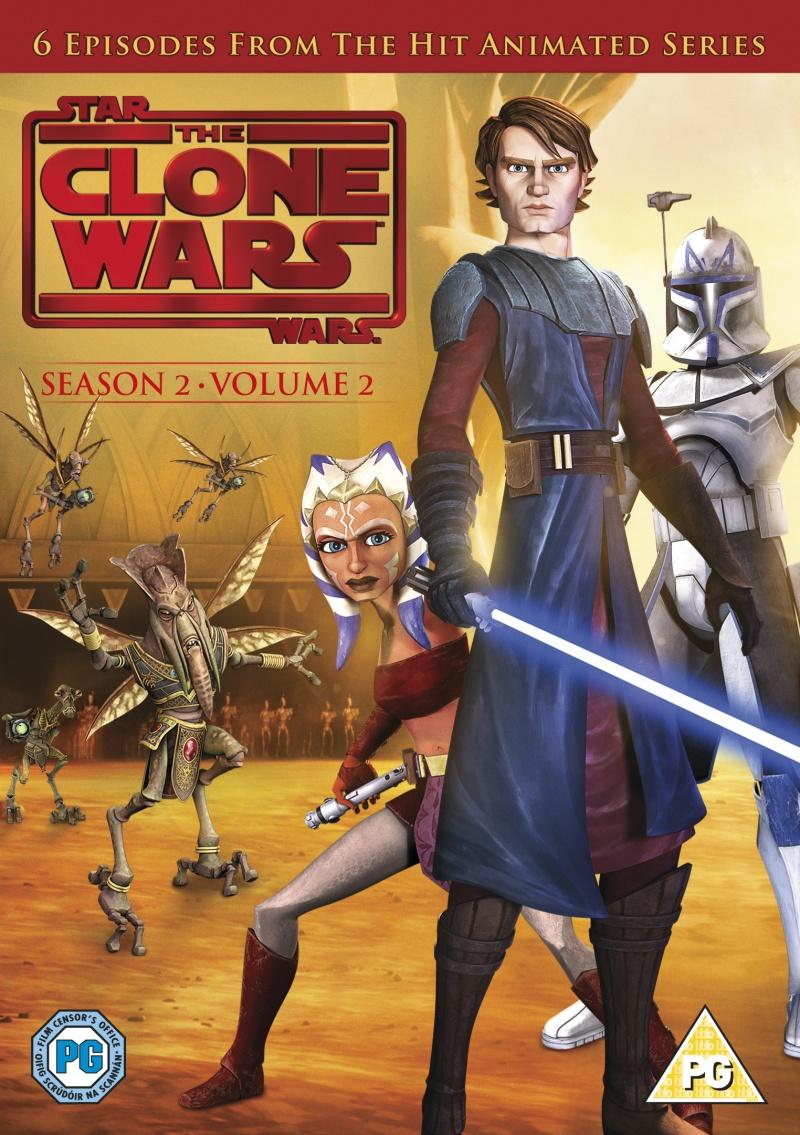 Звездные войны: Войны клонов 1-6 сезон 1-13 серия Дубляж | Star Wars: The Clone Wars