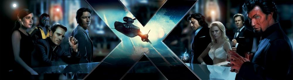 """Рецензия на фильм """"Люди Икс: Первый класс"""" (X-Men: First Class) 2011"""
