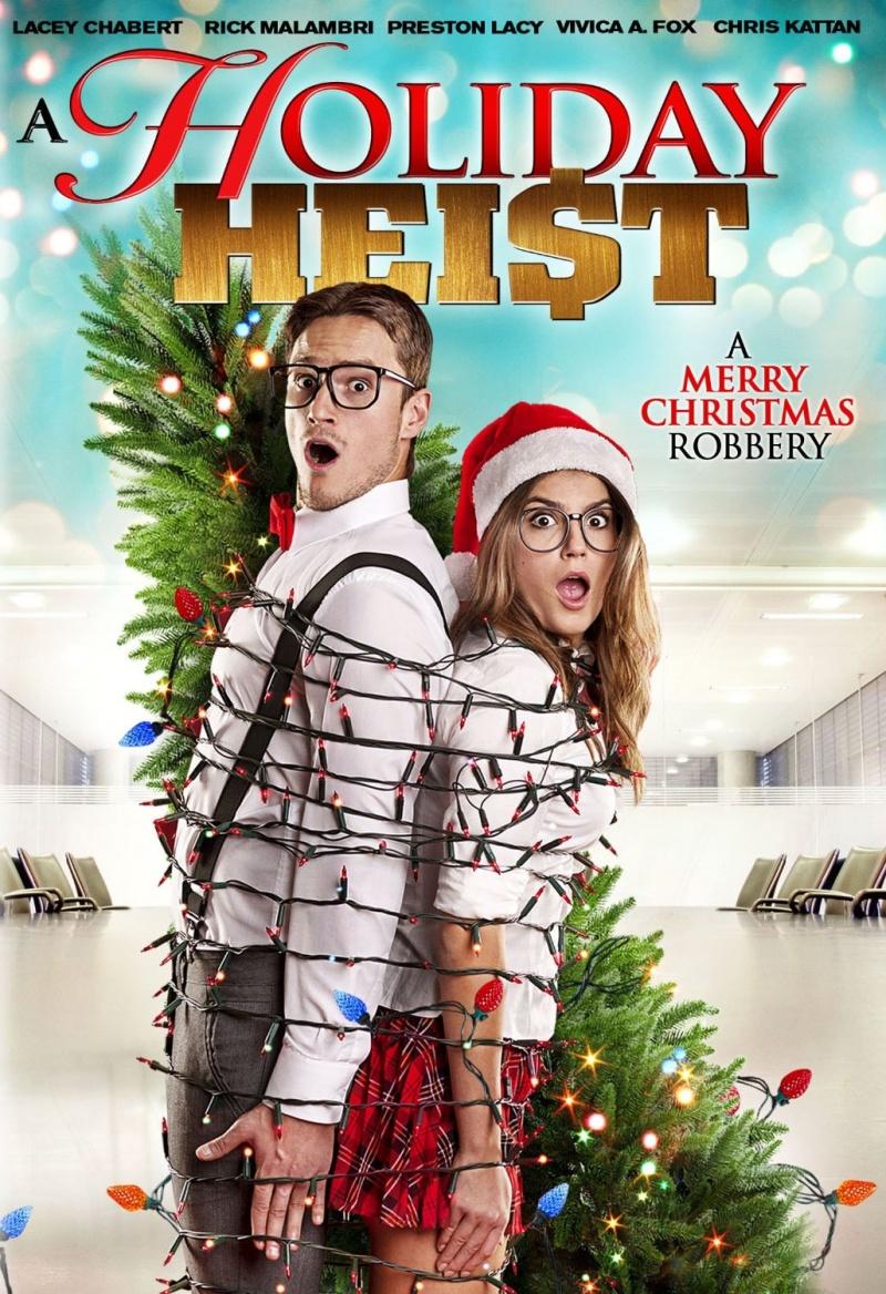 Одни на Рождество (2013)