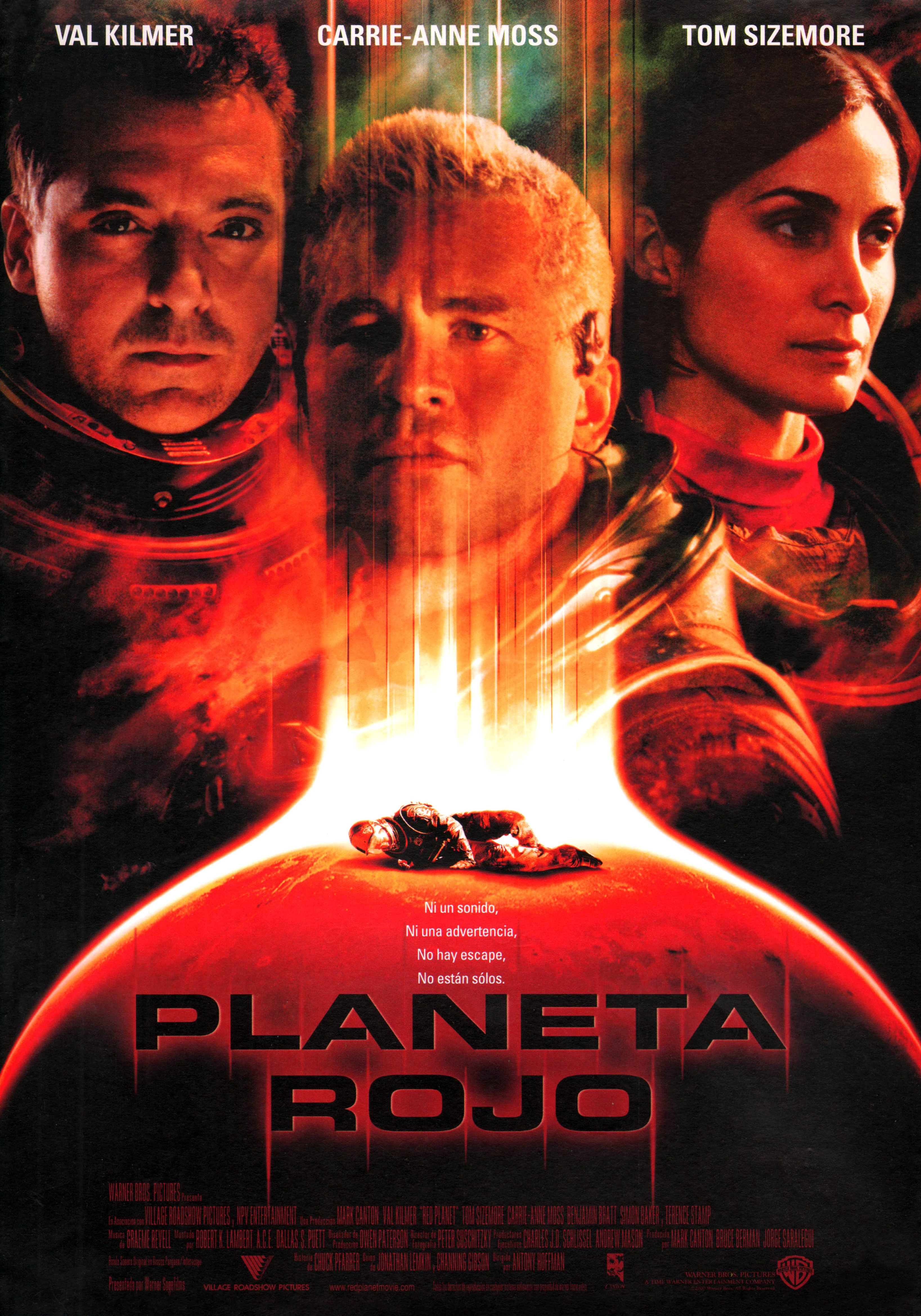 red planet movie - HD960×1440