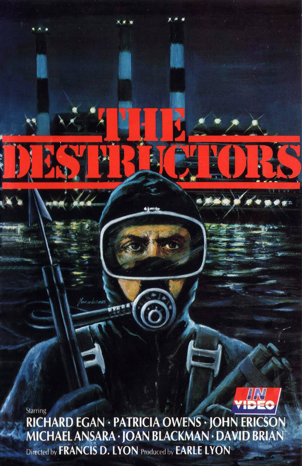 "the destructors Study questions for ""the destructors"" by graham greene (element of fiction focus: plot) 1 who is the protagonist in this story--trevor, blackie, or the gang."