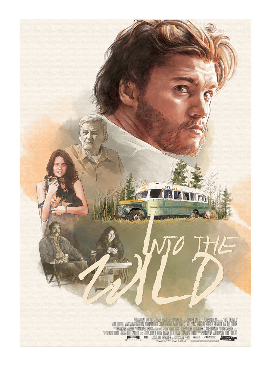 essays on the film into the wild When you move on into the body of your essay, bear in mind that this is where you prove your thesis and do the bulk of your persuading with a topic like this one, where there isn't much in the way of facts, emotional appeals will probably have to form the bulk of your argument.