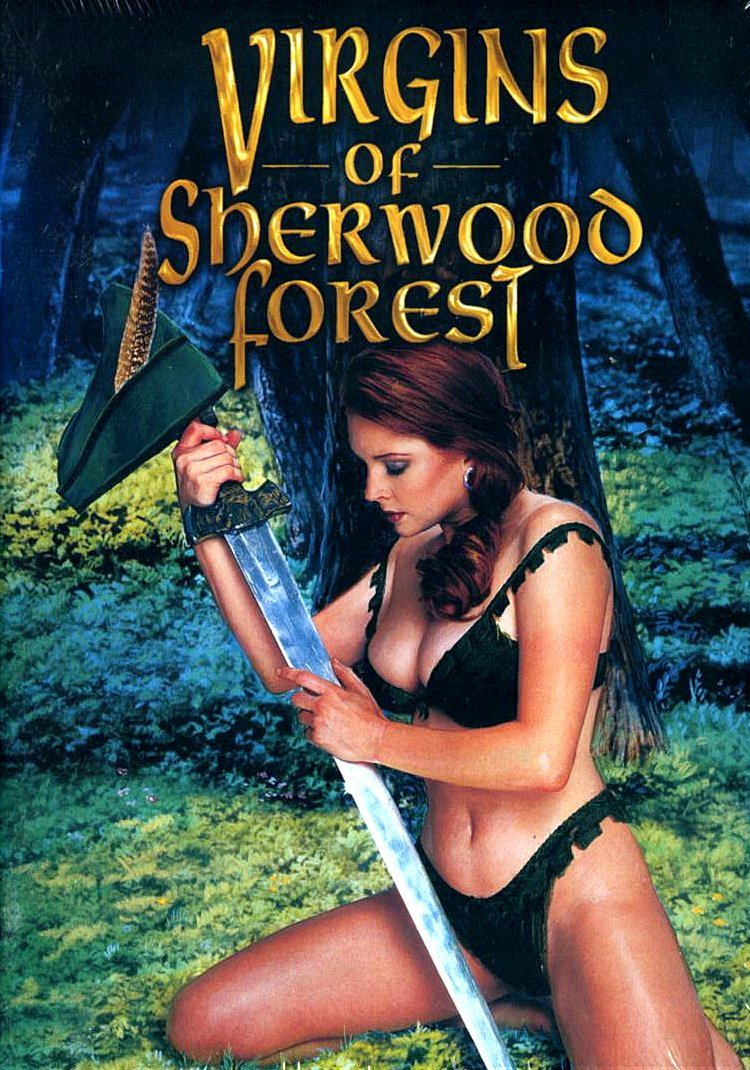 Virgins of sherwood forest video school porn pic