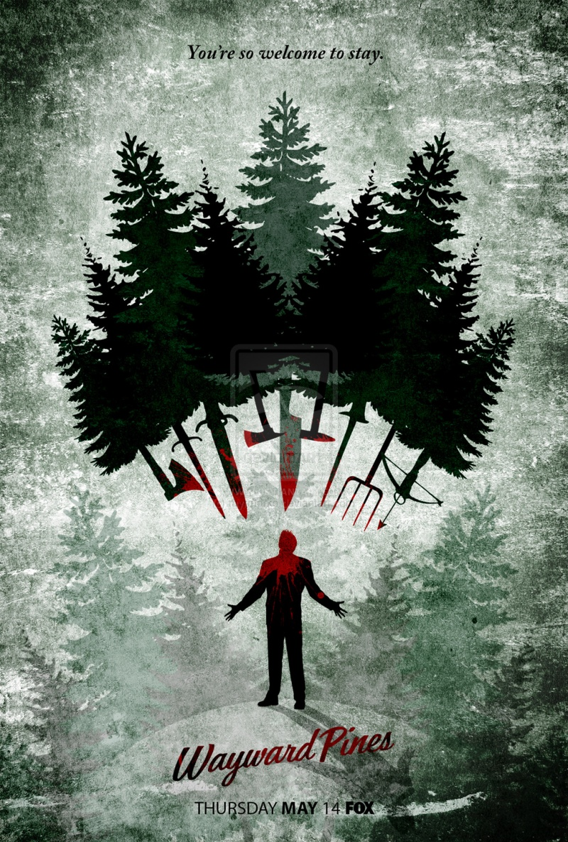 Уэйуорд Пайнс 3 сезон 1 серия смотреть онлайн бесплатно