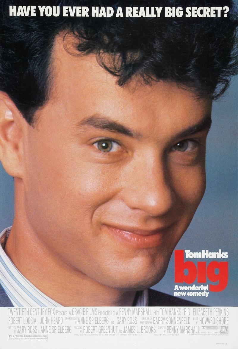 Большой (1988)