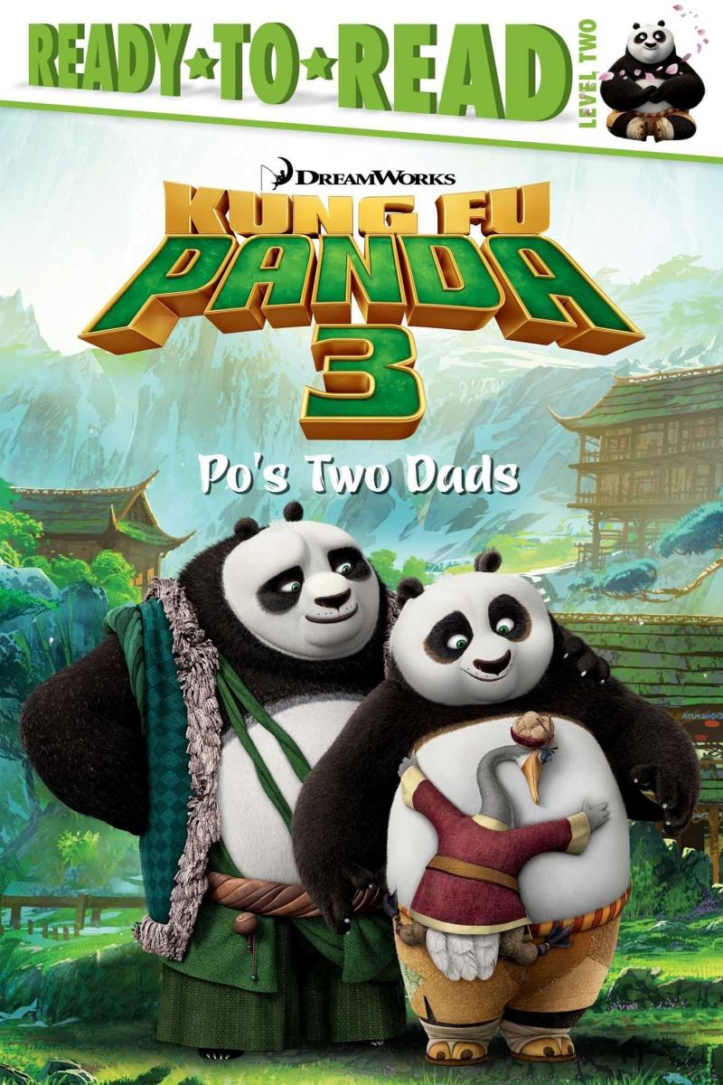 «Смотреть Онлайн Мультфильм Кунг Фу Панда 3  » / 2008