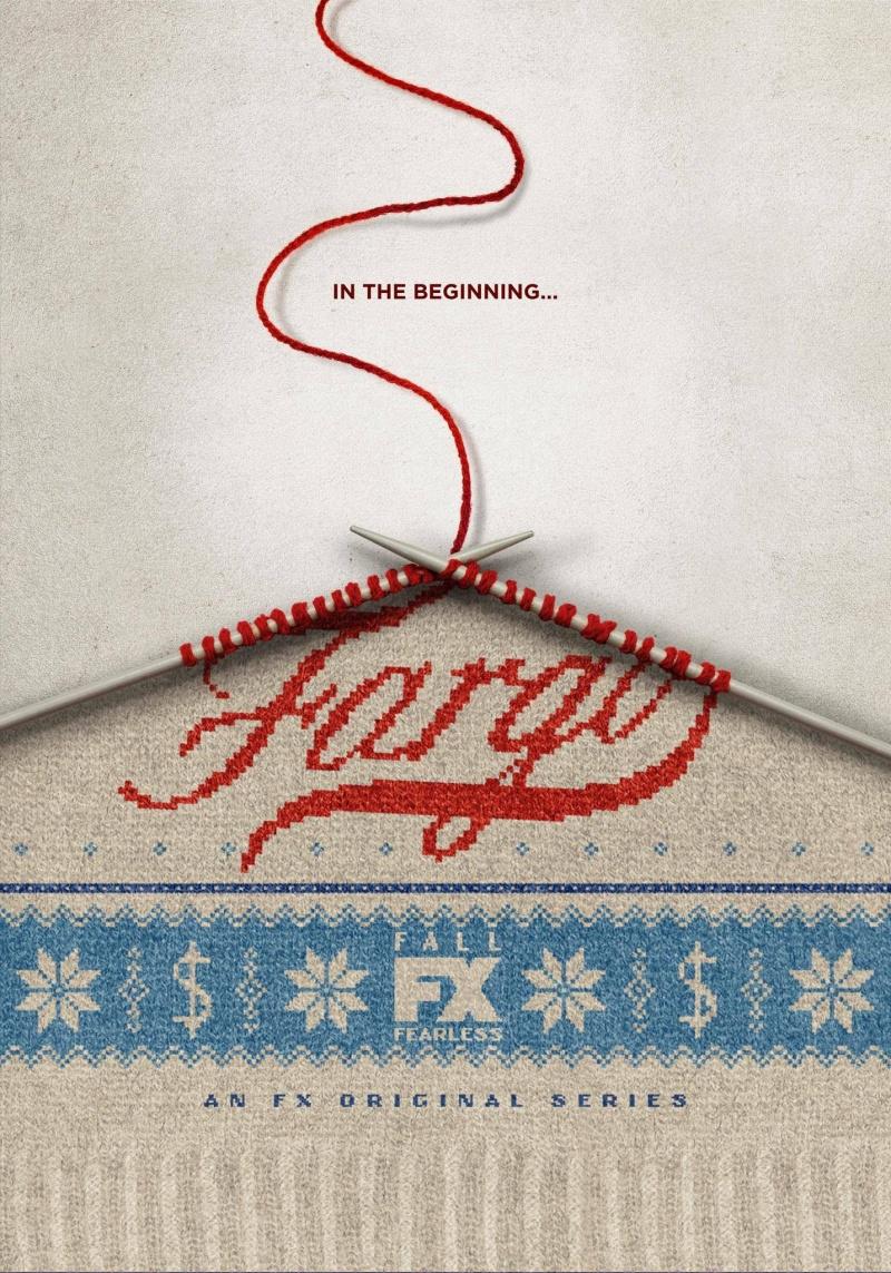 Фарго 1-2 сезон 1-10 серия Первый канал | Fargo