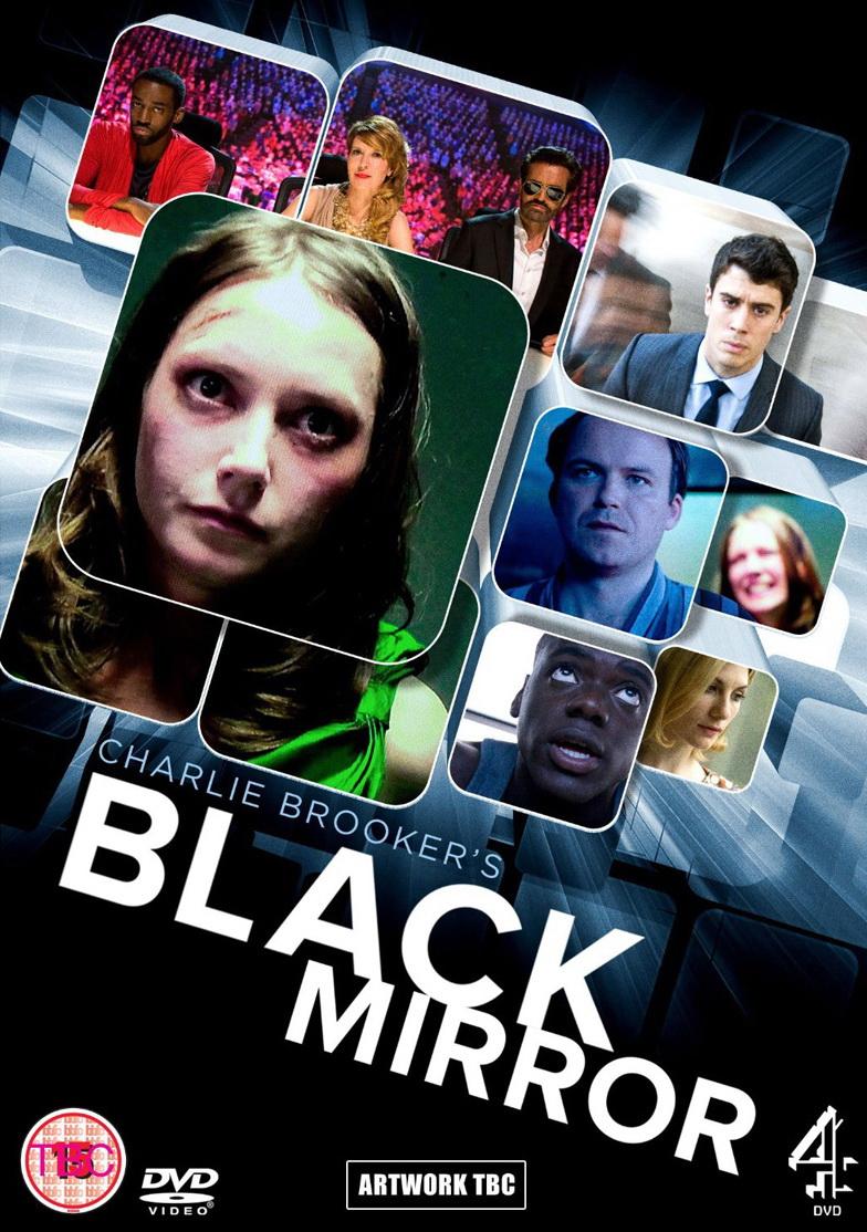 Черное зеркало 1-2 сезон 1-3 серия AMEDIA | Black Mirror