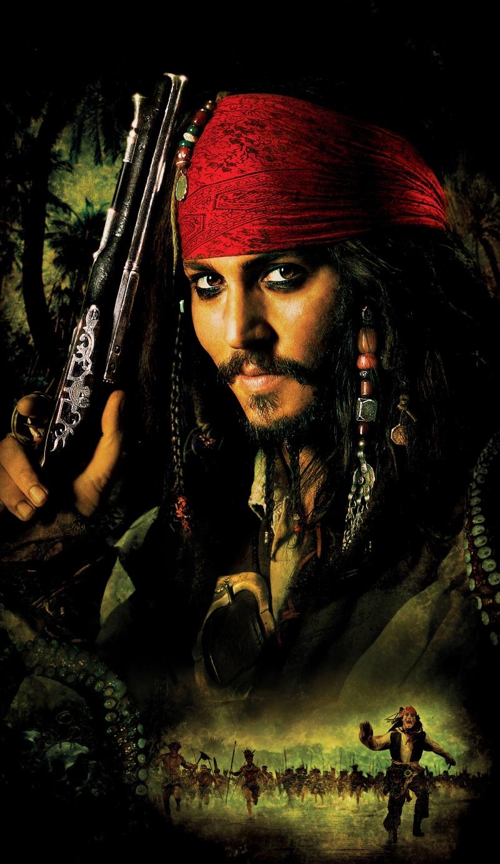 Пираты Карибского моря: Сундук мертвеца - смотреть онлайн
