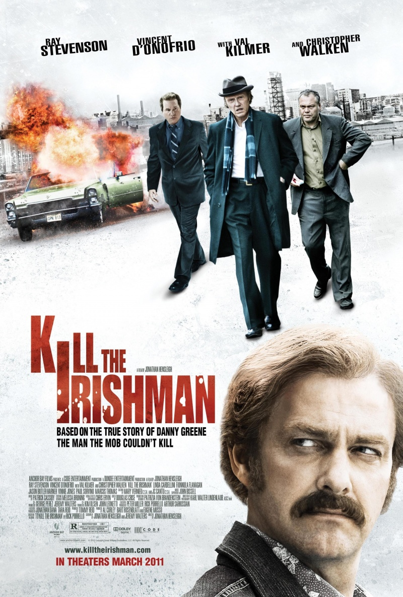 ������ � ������� �������� / Kill the Irishman (2011)