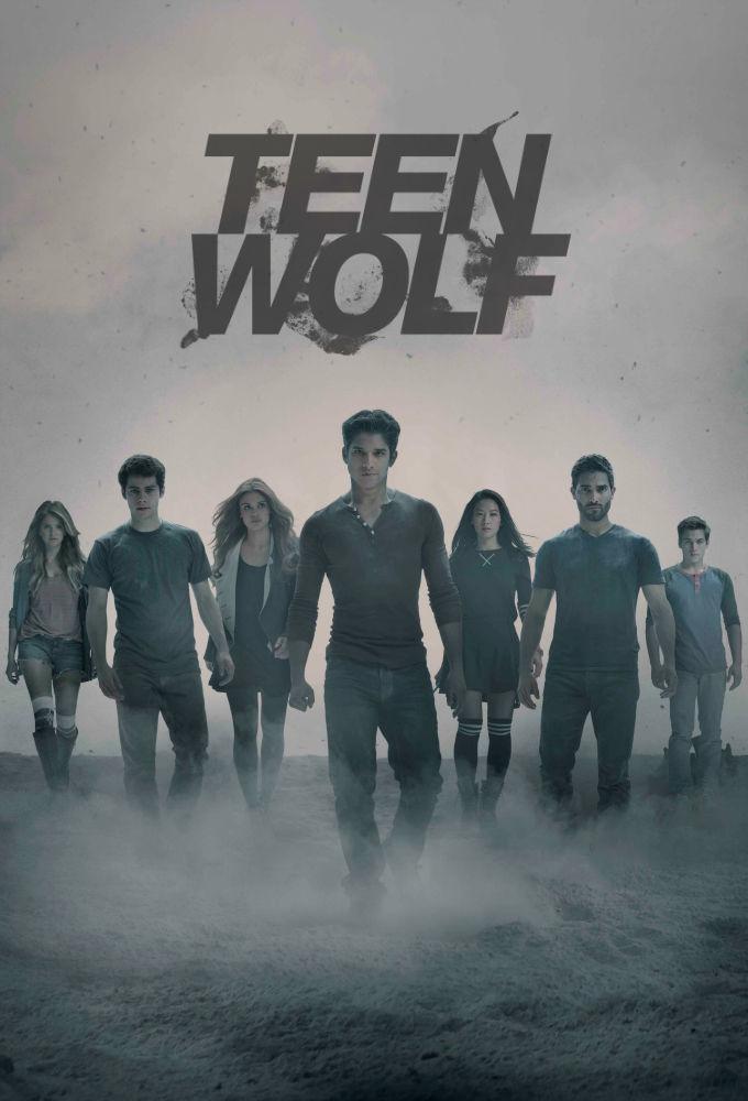 Волчонок 1-4 сезон 1-12 серия Sony Sci-Fi | Teen Wolf