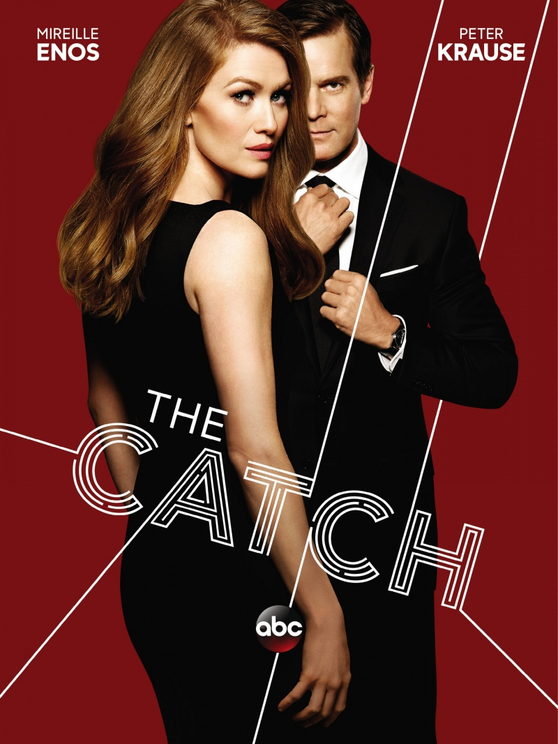 Улов 1-2 сезон 1-10 серия Дубляж | The Catch