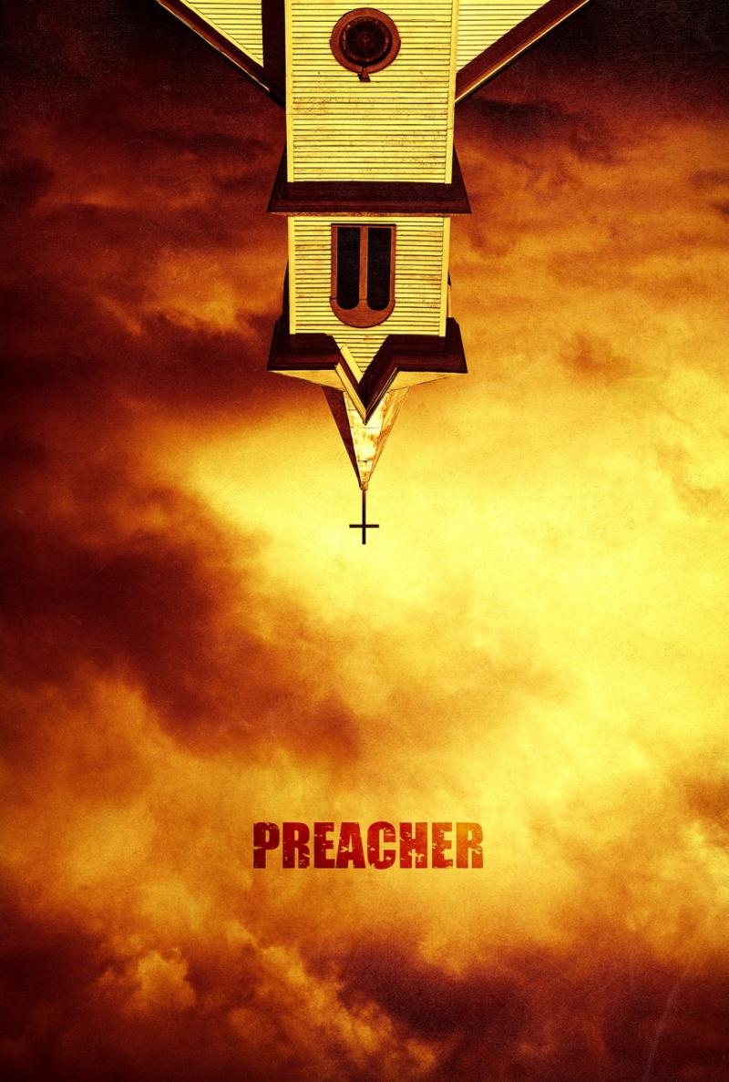 Проповедник 1 сезон 1-10 серия СУБТИТРЫ | Preacher