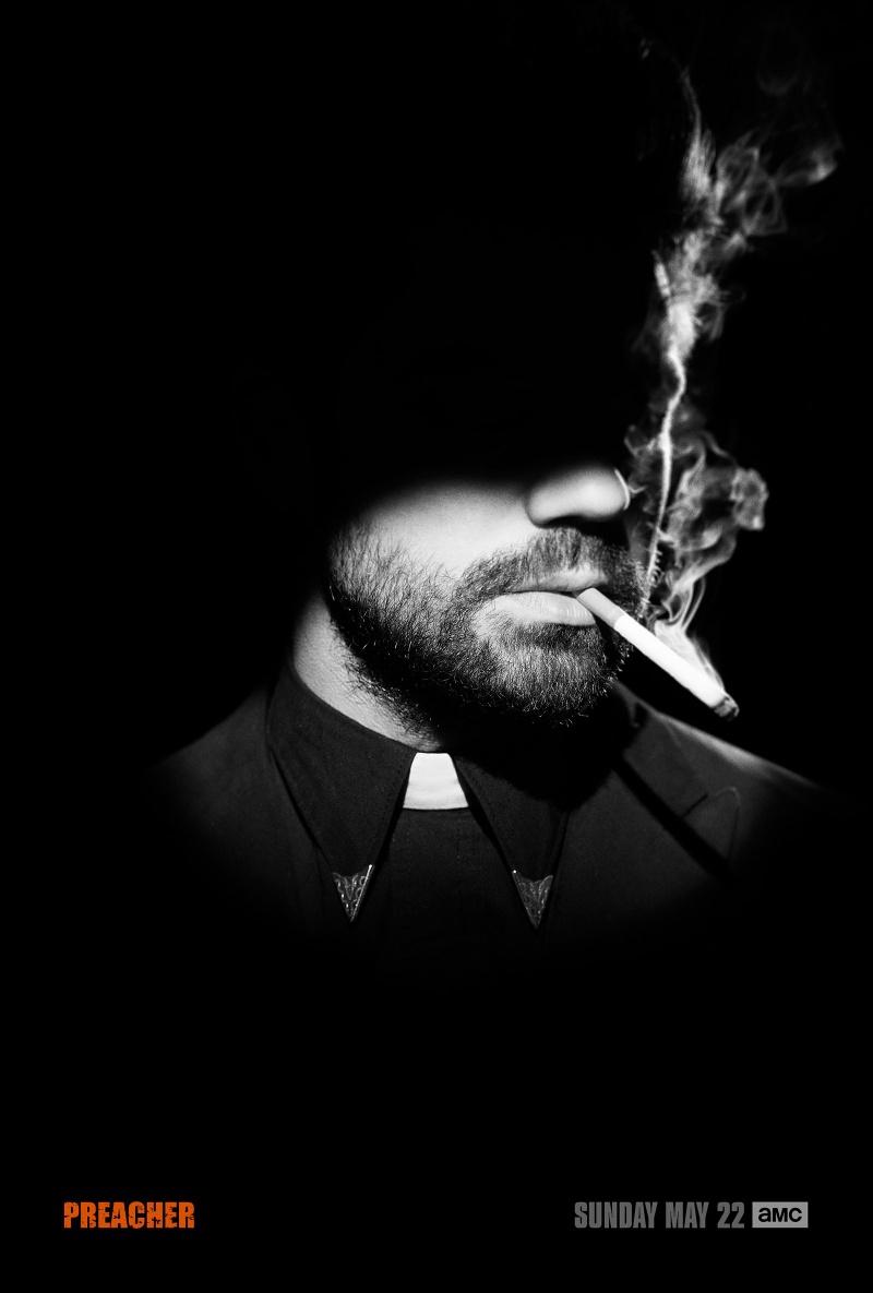 Проповедник 1 сезон 1-10 серия Кравец | Preacher