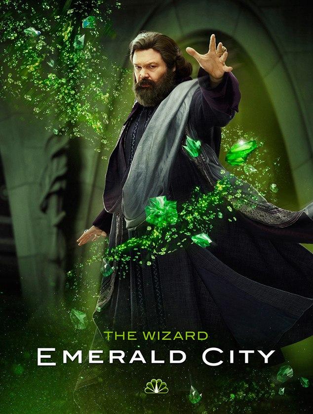 Изумрудный город 1 сезон 1-10 серия СУБТИТРЫ | Emerald City