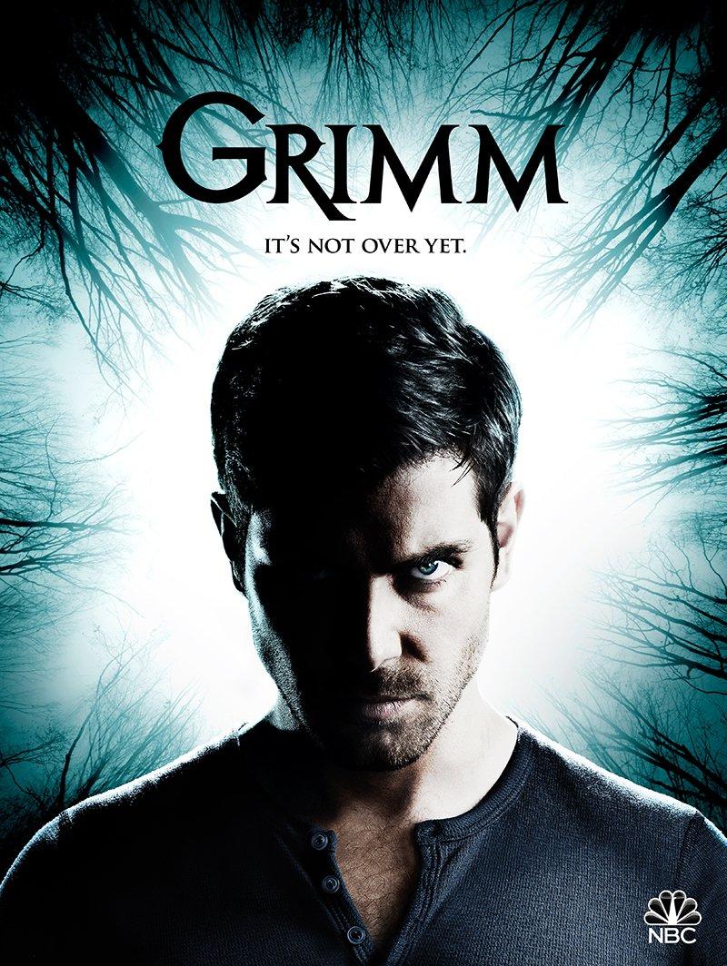 Гримм 5-6 сезон 1-13 серия СУБТИТРЫ | Grimm