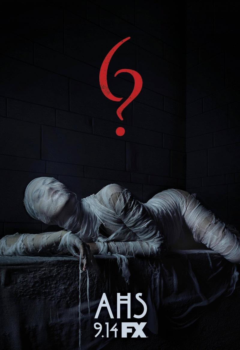 Американская история ужасов 1-6 сезон 1-10 серия СУБТИТРЫ | American Horror Story