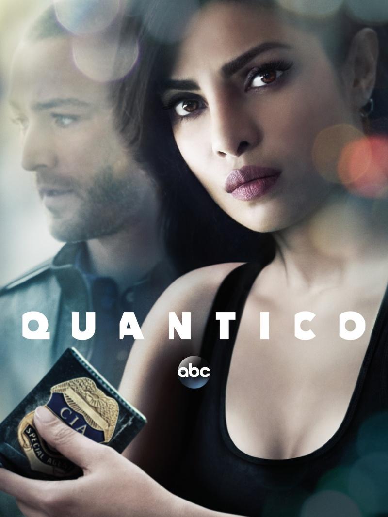 База Куантико 1-2 сезон 1-18 серия СУБТИТРЫ | Quantico