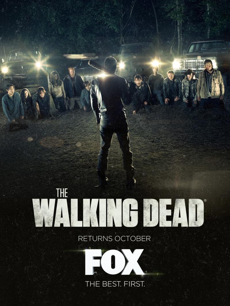Ходячие мертвецы 8 сезон 8 серия СУБТИТРЫ | The Walking Dead