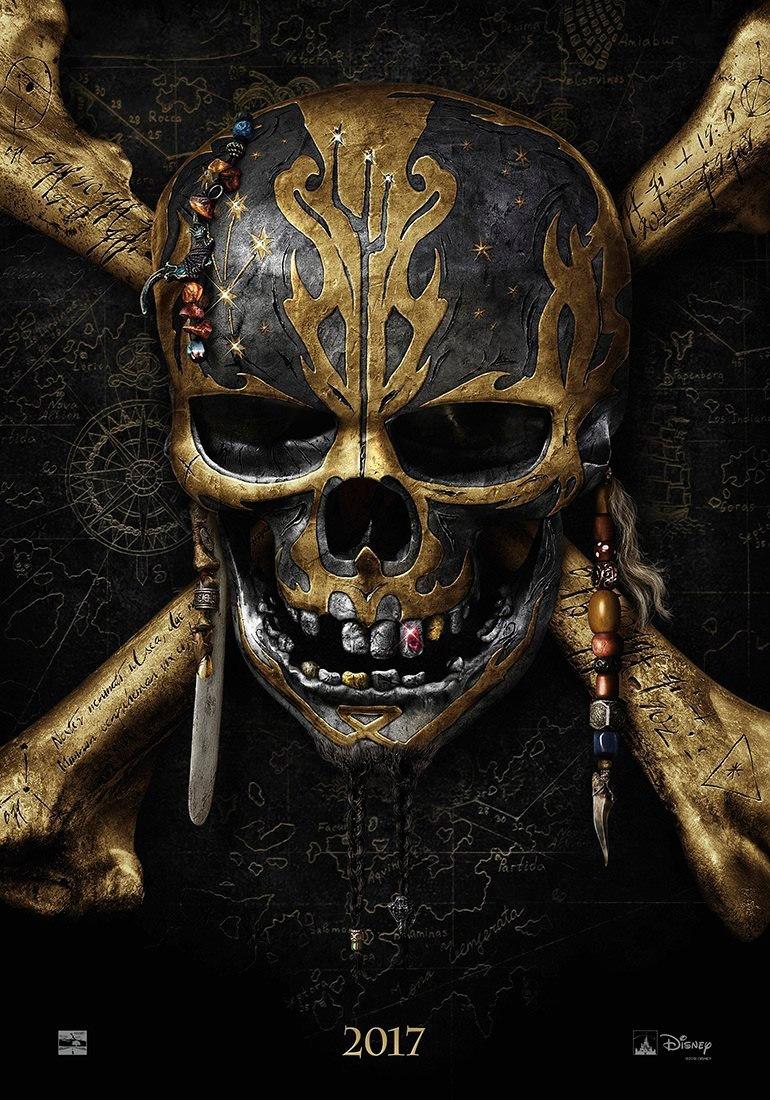 Видео по запросу фильм Пираты Карибского моря: Мертвецы не рассказывают сказки в саратове