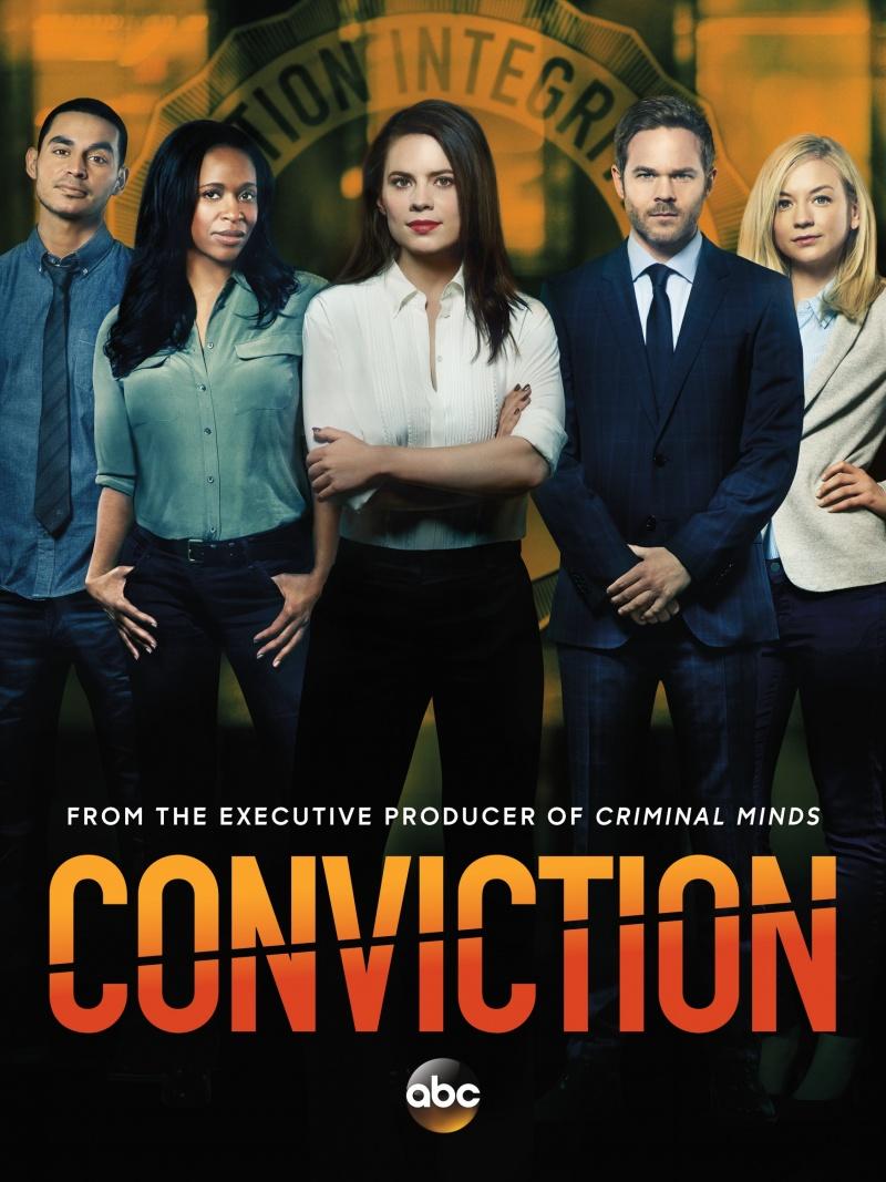 Ложное обвинение 1 сезон 1-3 серия СУБТИТРЫ | Conviction