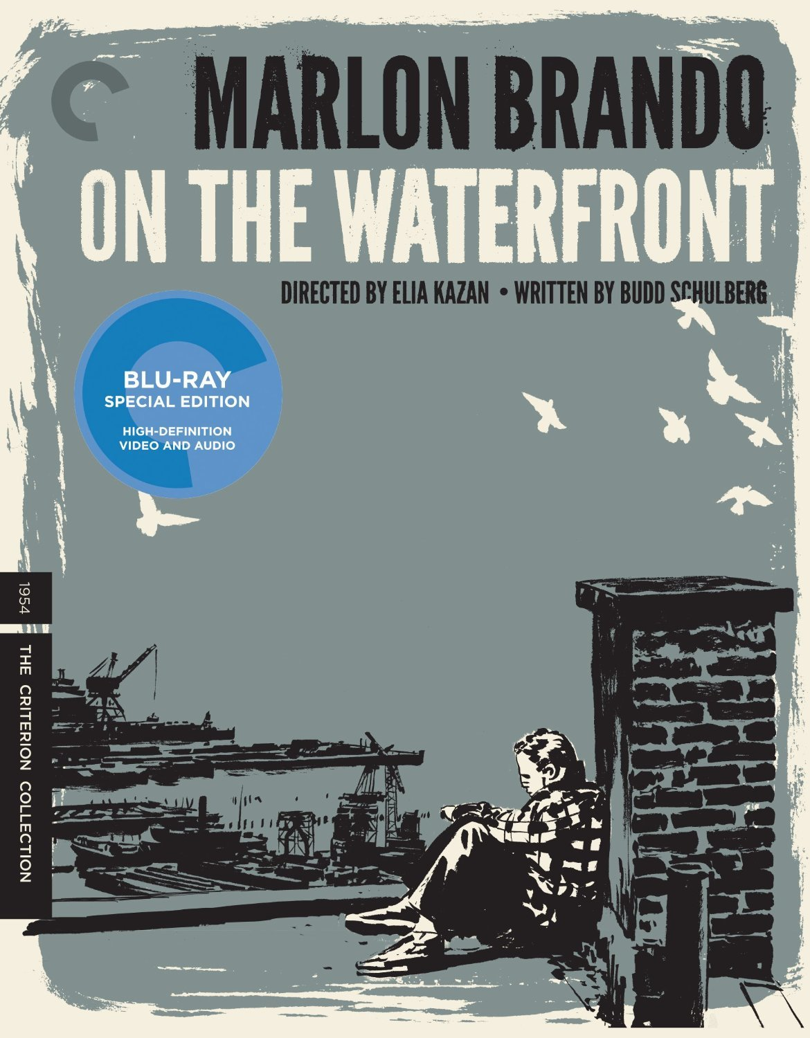 the world of the lower working class in on the waterfront a film by elia kazan Known for his creative stage direction, elia kazan was born elias kazantzoglou on september 7, 1909 in constantinople, ottoman empire (now istanbul.