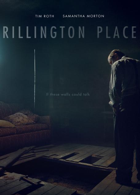 Риллингтон-плейс 1 сезон 1-3 серия AMEDIA | Rillington Place