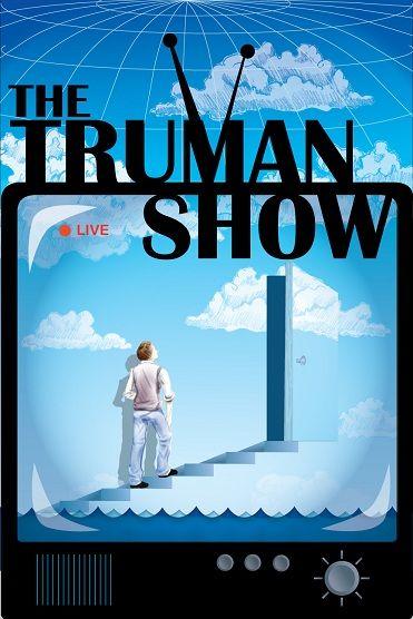 fake love in the truman show