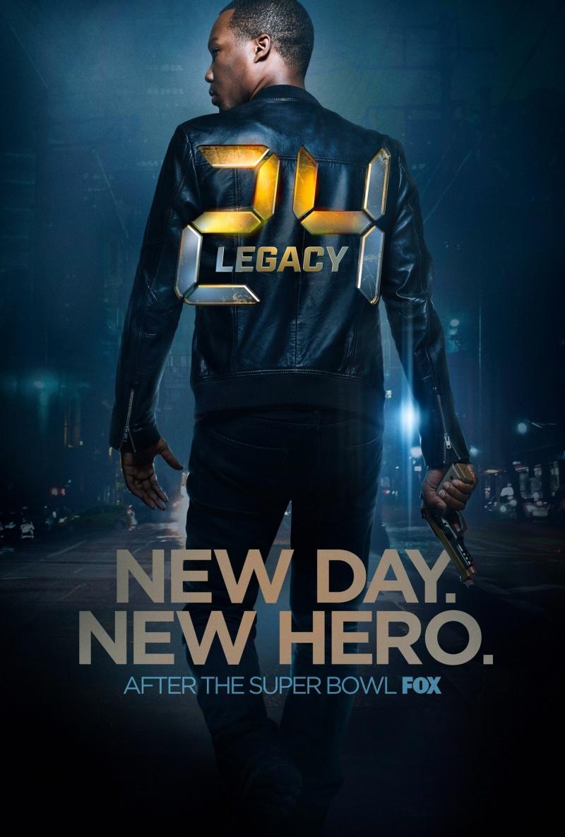24 часа: Наследие  12 серия