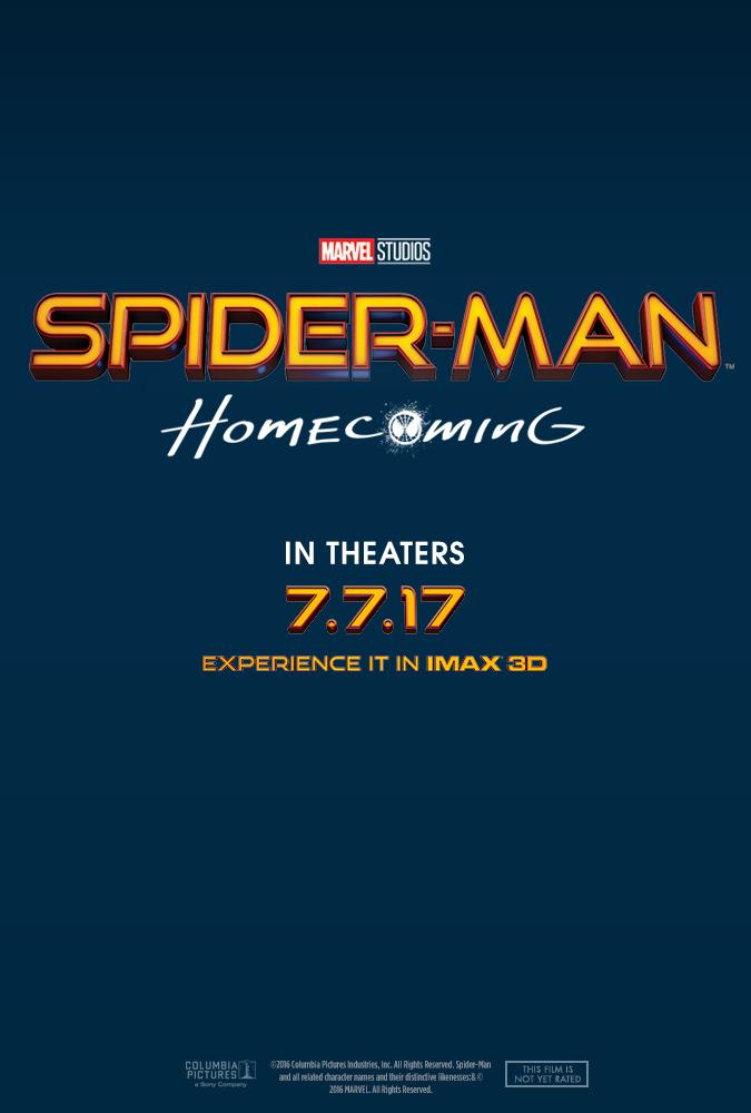 Человек-паук: Возвращение домой 2017