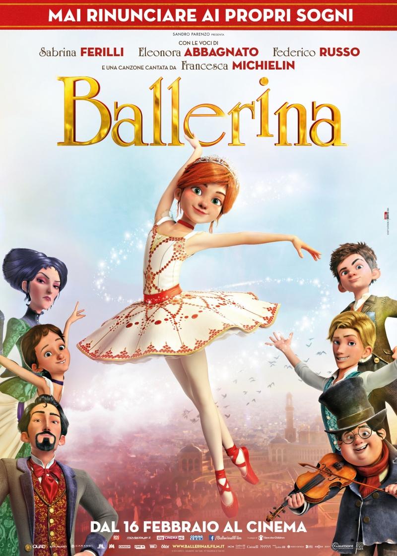 Балерина 2017 скачать торрент бесплатно в хорошем качестве