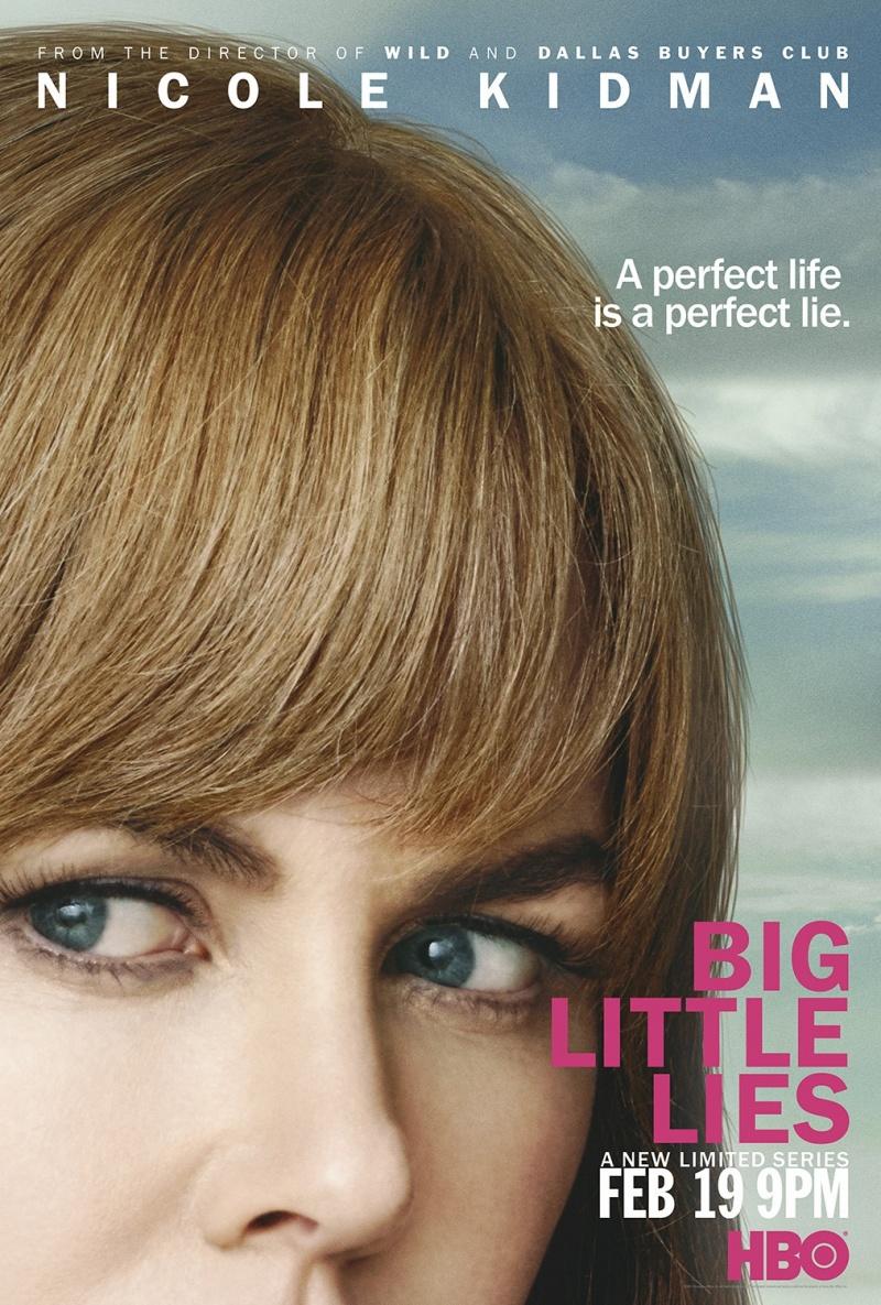 Большая маленькая ложь 2 сезон 1-8,9 серия смотреть онлайн