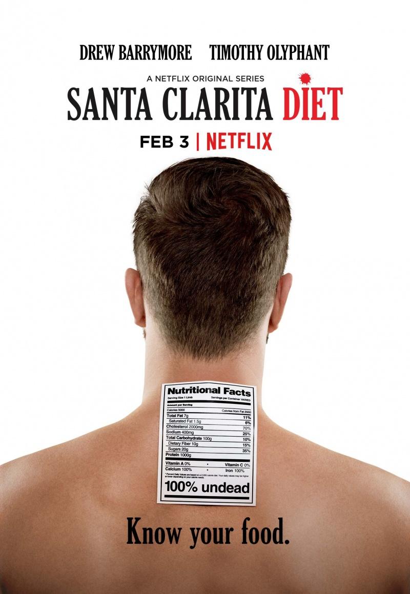 Dieta netwix