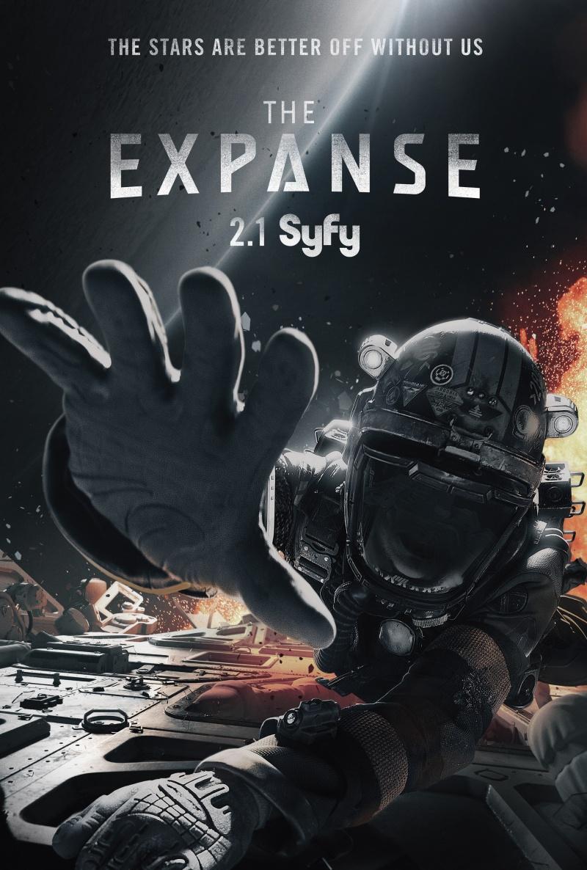Пространство 1-2 сезон 1-13 серия СУБТИТРЫ | The Expanse