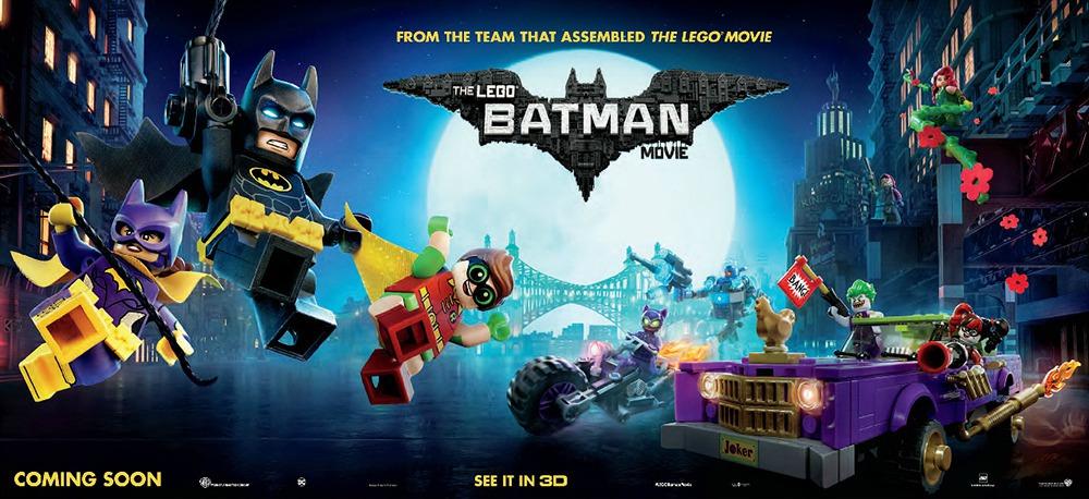 скачать игру лего фильм бэтмен на пк