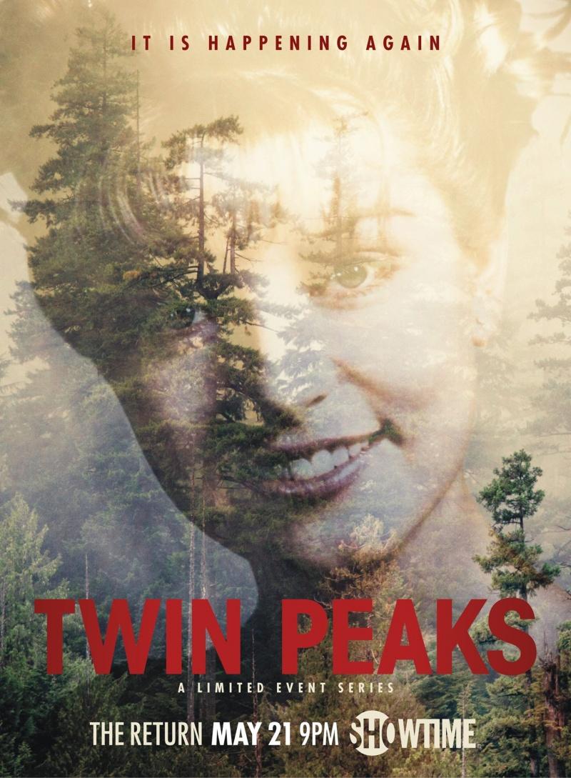 Твин Пикс 1-3 сезон 1-18 серия СУБТИТРЫ | Twin Peaks