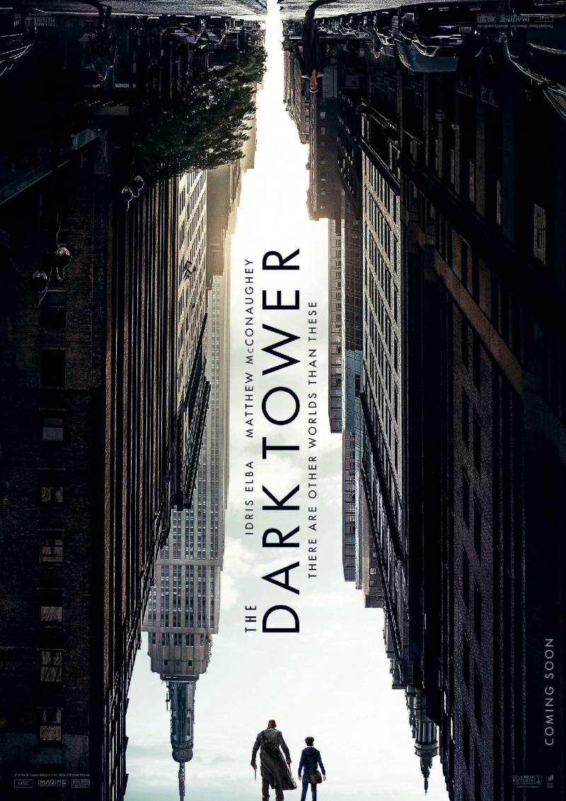 The dark tower ENG