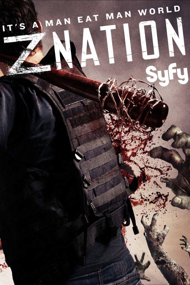 Нация Z (2014-2017)