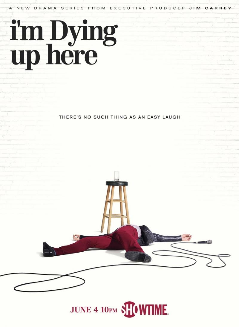 Умираю со смеху 1 сезон 1-10 серия СУБТИТРЫ | I'm Dying Up Here