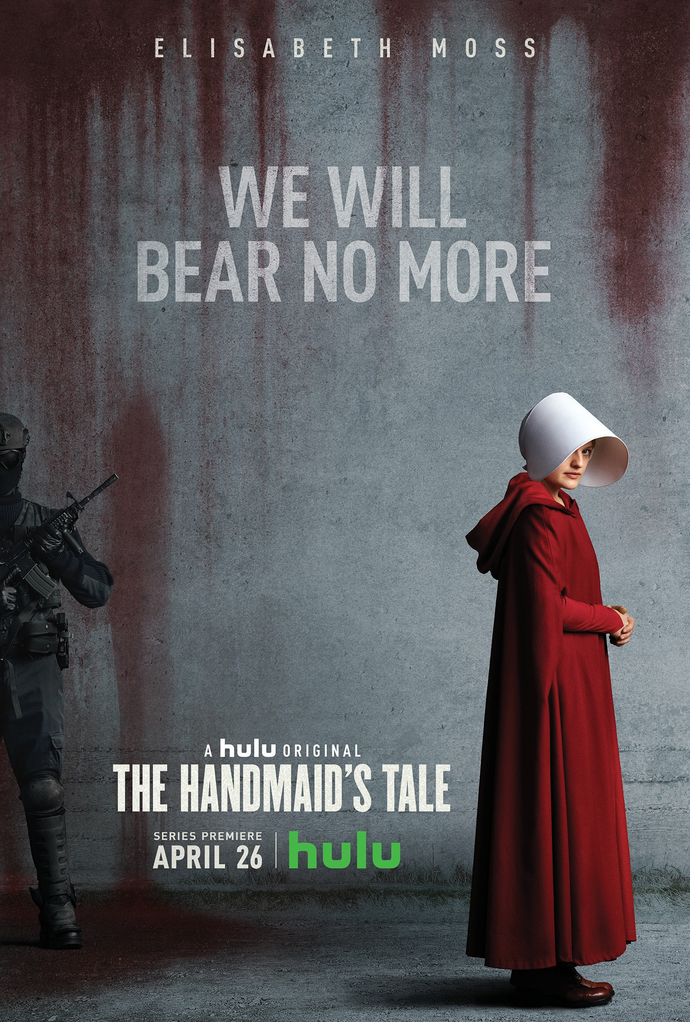 the handmaidens tale and 1984 In both 1984 and the handmaid's tale, language is used to deny individuality to citizens and to enforce conformity to the ruling party's beliefs individuals in gilead have their freedom removed this is done by the conscious elimination of literacy among the population 6.